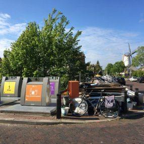 Afvalbeleid in Zoetermeer