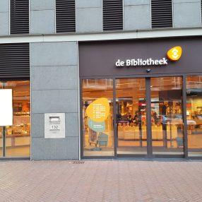Bibliotheek Oosterheem