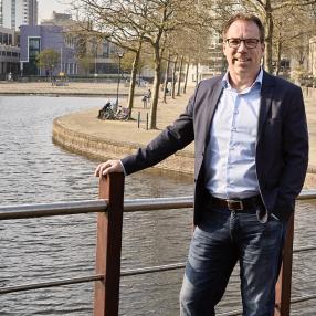 D66 Zoetermeer - Frank Schoonbeek