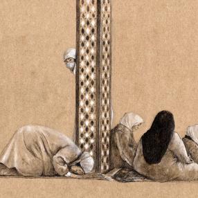 Undercover naar de moskee: geheim onderzoek naar islamitische organisaties